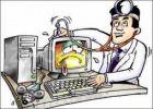 Sửa máy tính PC tại nhà